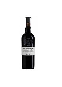 Vinho do Porto Taylor's Vintage 2016