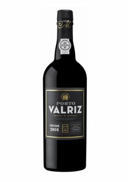 Vinho do Porto Valriz Vintage 2016