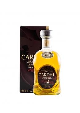 Whisky Cardhu 70 cl