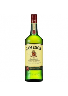 Whisky Jameson 100CL