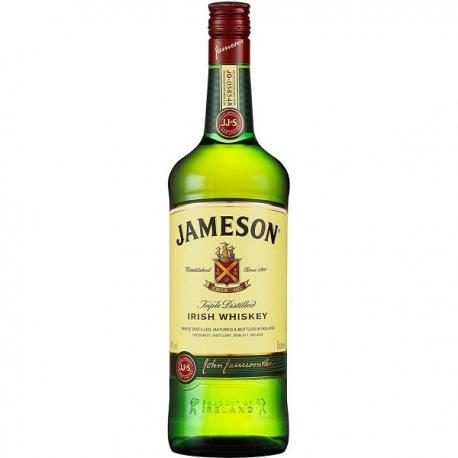 Whisky Jameson 100CL-BLENDED