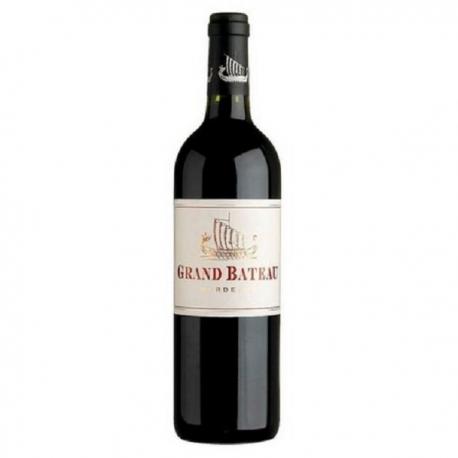 Grand Bateau Vinho Tinto 2015