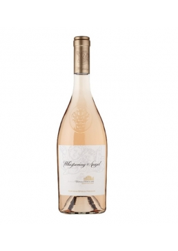 Chateau D'Esclans Whispering Angel Vinho Rose 2017