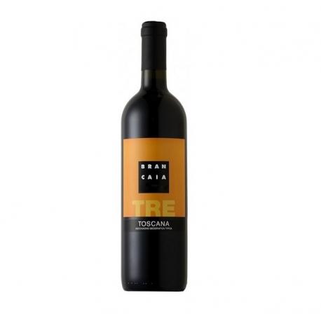 Brancaia Tre Vinho Tinto 2015