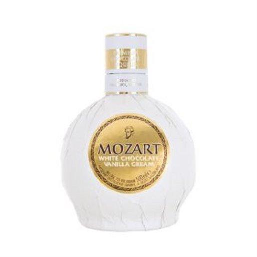 Liqueur Mozart White Chocolate 20CL