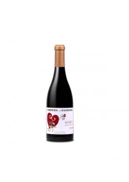 Bombeira do Guadiana Grande Escolha Mário Vinho Tinto 2014