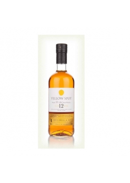 Whisky Yellow Spot 12 Anos