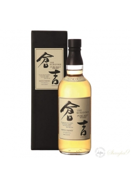 Whisky Pure Malte The Kurayoshi