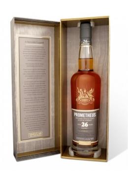 Whisky Malte Prometheus 26 Anos