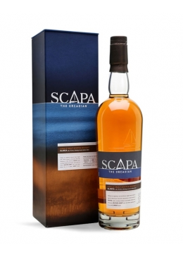 Whisky Malte Scapa The Orcadian Glansa