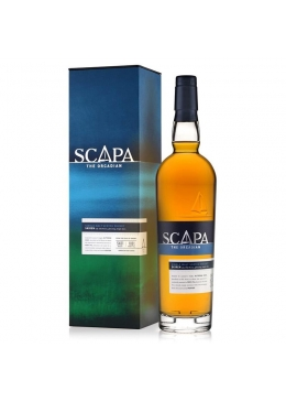 Whisky Malte Scapa The Orcadian Skiren