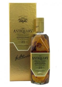 Whisky Antiquary 21 Anos