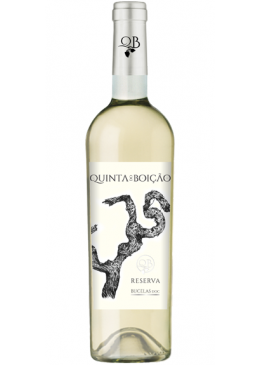 Quinta do Boição Reserva Arinto Vinho Branco Lisboa