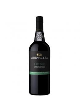 Vinho do Porto Vieira de Sousa LBV 2013