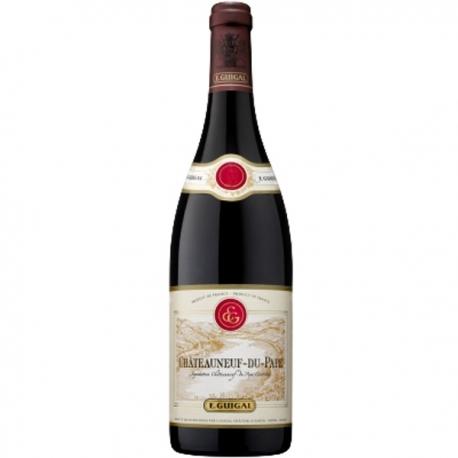 E. Guigal Chateauneuf-du-Pape Vinho Tinto