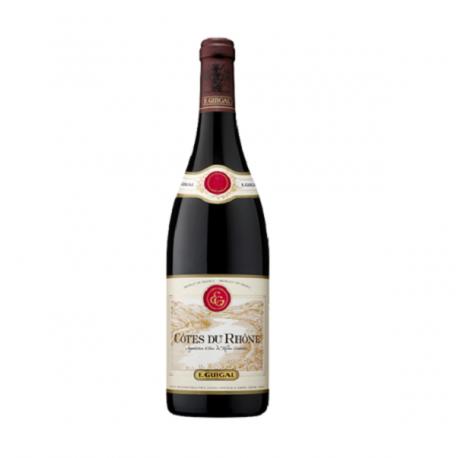E. Guigal Côtes du Rhône Vinho Tinto