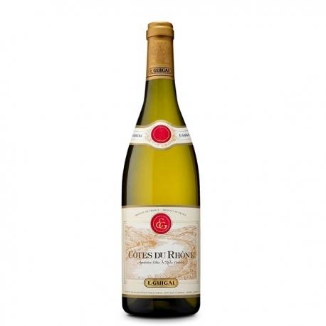 E. Guigal Côtes du Rhône Vinho Branco