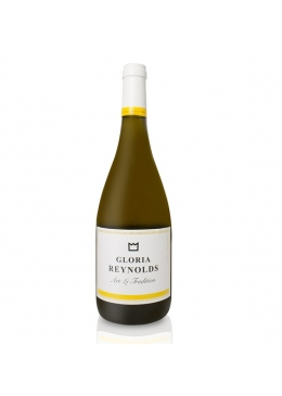 Gloria Reynolds Vinho Branco