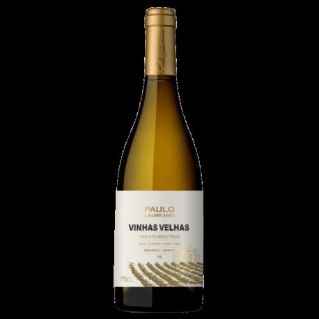 Vinho Branco Paulo Laureano Vinhas Velhas Private Selection