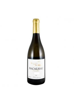 Vinho Branco Paulo Laureano Bacalhau