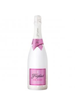 Vinho Espumante Freixenet Ice Rosé Meio Seco