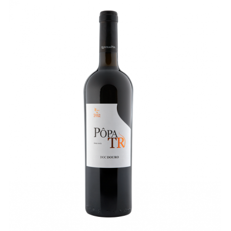 Red Wine Quinta do Pôpa Tinta Roriz