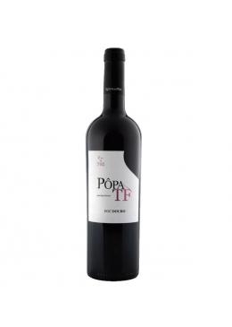 Vinho Tinto Pôpa Touriga Franca
