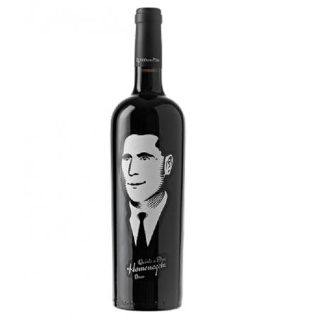 Vinho Tinto Pôpa Homenagem