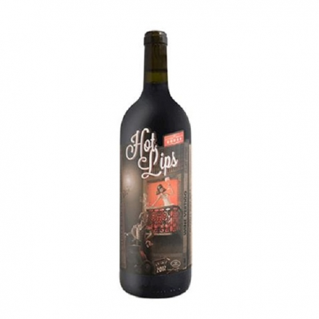 Vinho Tinto Quinta do Pôpa Hot Lips
