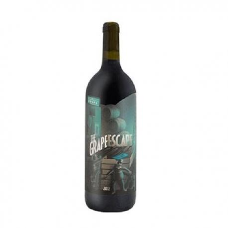 Vinho Tinto Quinta do Pôpa The Grape Escape