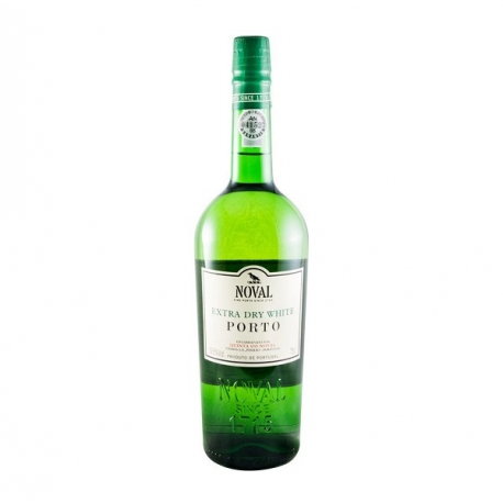 Vinho do Porto Noval Extra Dry