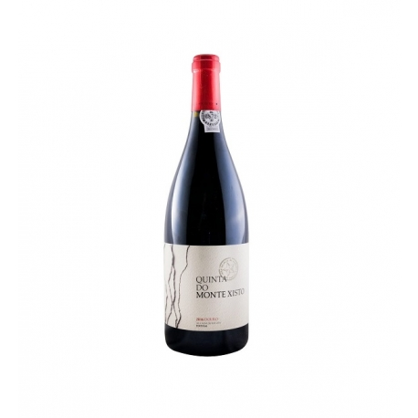 2016 Red Wine Quinta do Monte Xisto