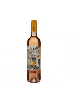 Vinho Rosé Porta 6