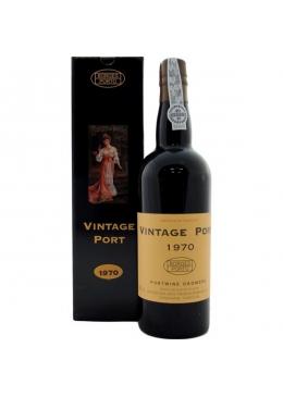 Port Wine Borges Vintage 1970