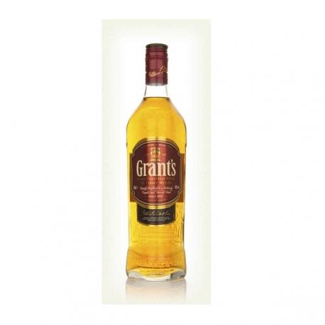 Whisky Grant's Family Reserve-BLENDED