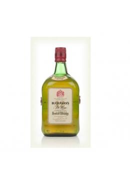 Whisky Buchannan's Deluxe...