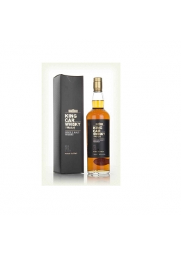 Whisky Kavalan King Car Conductor
