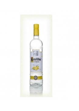 Vodka Ketel One Lemon