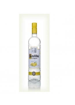 Vodka Ketel One Lemon