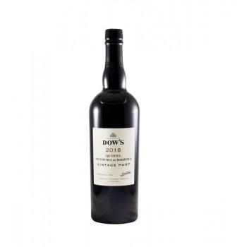 2018 Vinho do Porto Dow's...