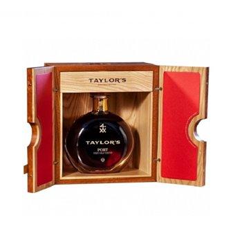 Vinho do Porto Taylor's Kingsman Edition