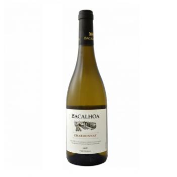 2018 Bacalhôa Chardonnay...