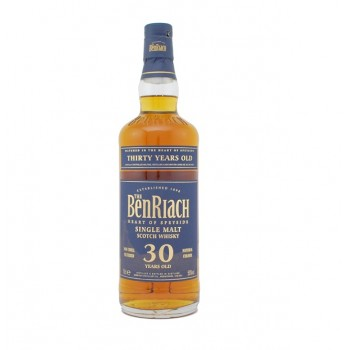 Whisky Malte Benriach 30 Anos