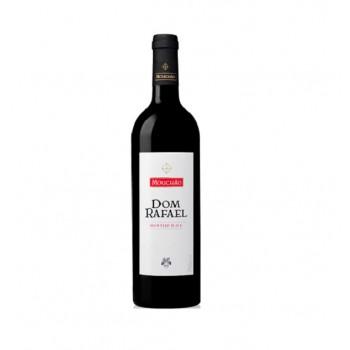 Vinho Tinto Mouchão Dom Rafael