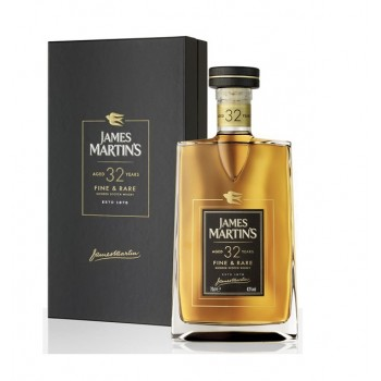 Whisky James Martin's 32 Anos