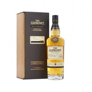 Whisky Malte Glenlivet...