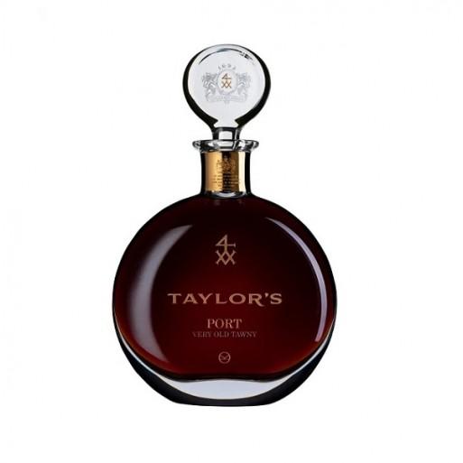 Vinho do Porto Taylor's Kingsman Edition-PORTO