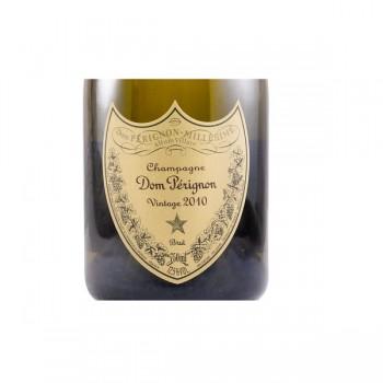 2010 Champanhe Dom Perignon