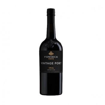 Port Wine Fonseca Vintage 2016
