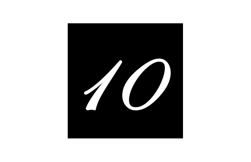 MADEIRA 10 ANOS